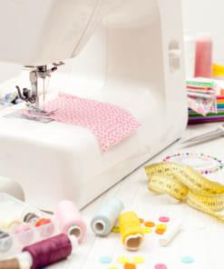 The All Access Pass for the Sewing Summit 2019 gives you lifetime access to all the classes!